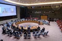 As fighting escalates in Yemen, two UN officials tell Security Council that political settlement is key