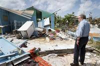 Guterres calls for solidarity to help developing countries that continue to suffer the greatest losses from disasters