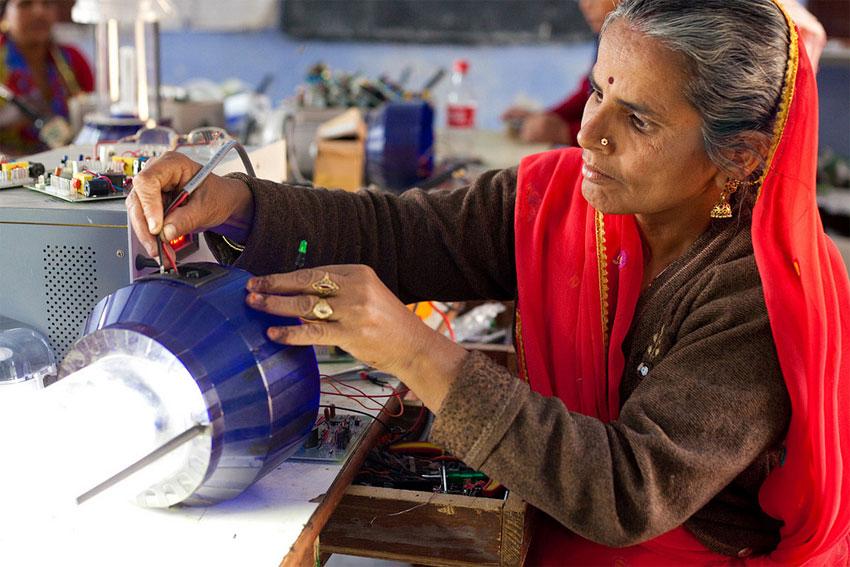 UN Women/Gaganjit Singh