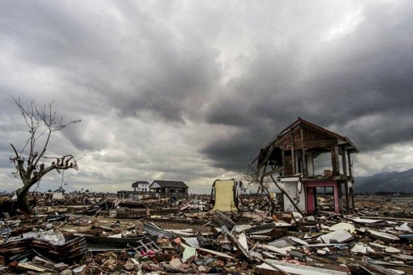 Marking 10 years since Indian Ocean tsunami, UN says world ...