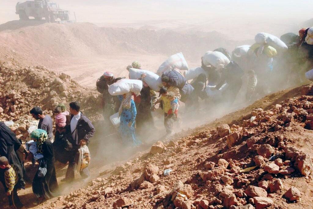 UNHCR/A. Harper