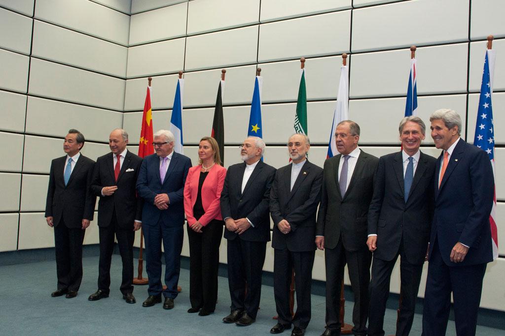 Un Applauds Historic Deal On Iranian Nuclear Programme Un News