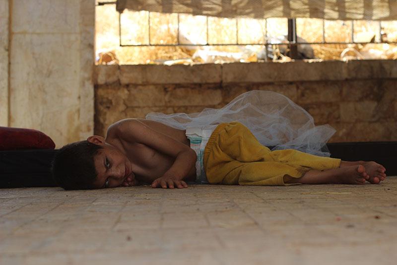 UNICEF/ Al-Issa