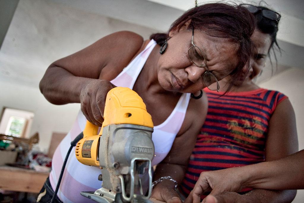 UNDP Dominican Republic