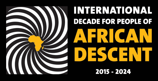 International Decade for People of African Descent website