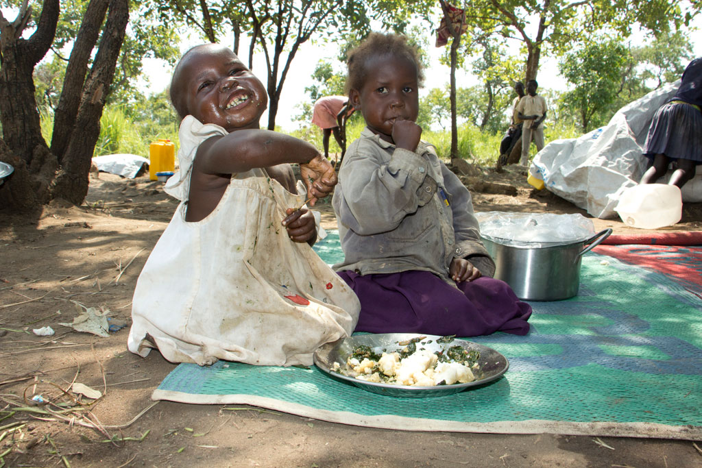 WFP/Henry Bongyereirwe