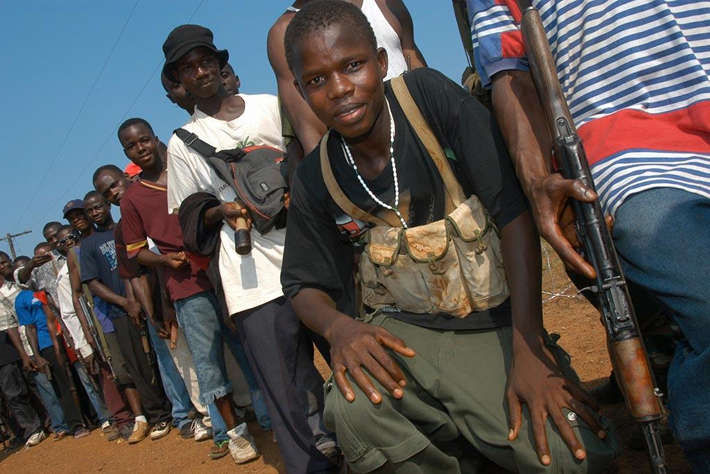 UNICEF/ Christine Nesbitt