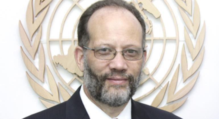 Irwin LaRocque.