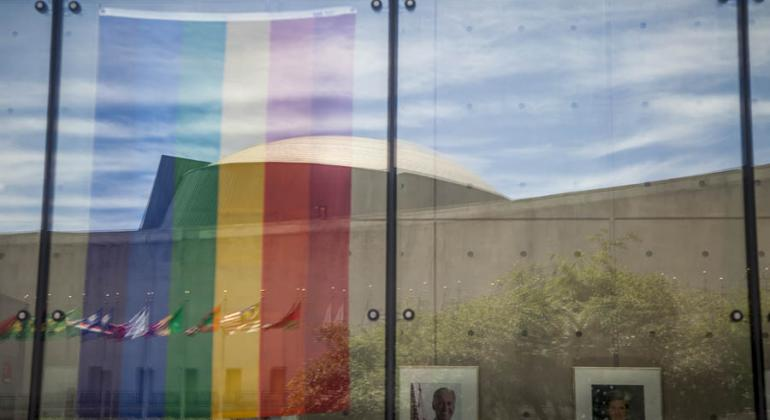 Violence against the LGBTI community: UN focuses on 'need to challenge hatred'