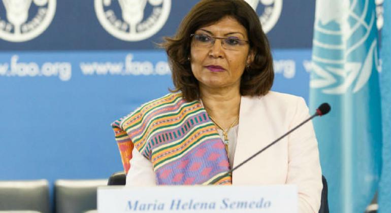 Risultati immagini per MARIA HELENA SEMEDO