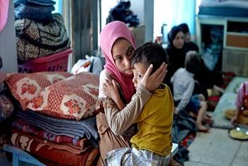 Credit: S. Baldwin/UNHCR