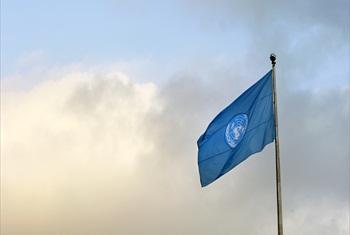 UN Photo/Mark Garten