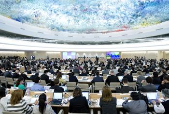 Human Rights Council.