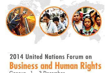UN Forum banner