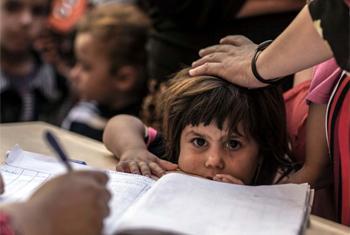 Dahuk, Iraq © OCHA/Iason Athanasiadis