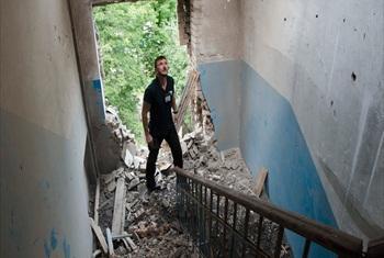 Photo: OSCE/Evgeniy Maloletka