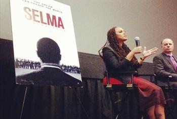 Selma briefing.