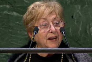 Jona Laks, Holocaust survivor. (video capture)