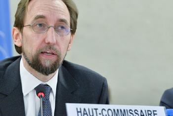 UN Human Rights chief Zeid Ra'ad Al Hussein said the new office will provide a platform for promoting rights in DPRK.