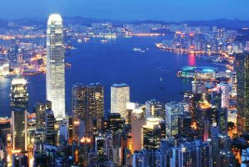 Developing Asia has for the first time become the world's largest investor region.