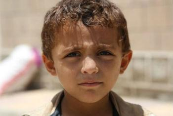 Since March 2015, conflict has wracked the lives of millions of families in Yemen.