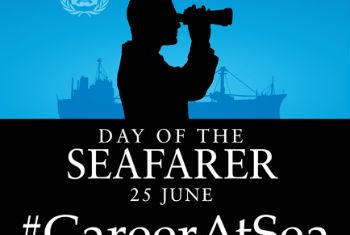 Day of the Seafarer 2015. Image: IMO