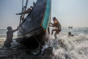 UNHCR File Photo/Saiful Huq Omi