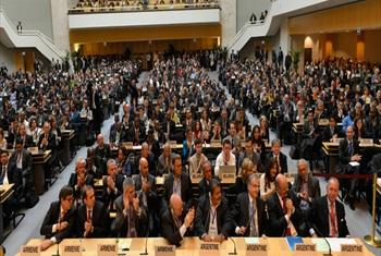 104th International Labour Conference. ILO@PHOTO