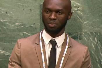 Emmanuel Tetteh.