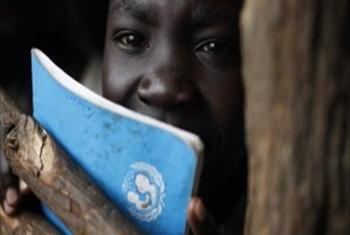 © UNICEF/NYHQ2012-0149/Brian Sokol South Sudan