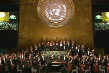 Shanghai Symphony Orchestra.