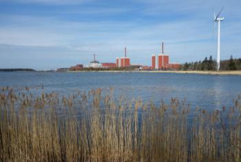 Nuclear Power Plant. File
