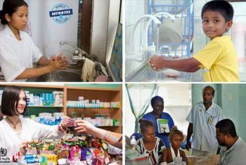 World Antibiotic Awareness Week. Source: WHO