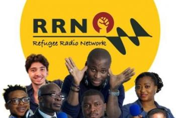 Refugee Radio Network.