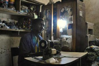 Analysts have estimated that by 2030, two out of three people lacking electricity worldwide will be African. Scene in Mali. File Photo/World Bank