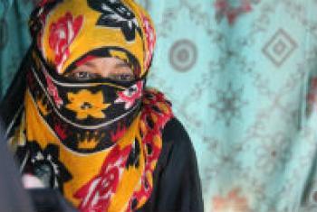 Gender-based violence is a longstanding problem in Yemen. File