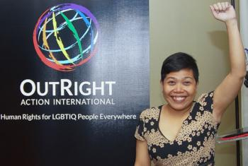 Yuli Rustinawati.