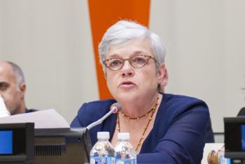Carmen Barroso.