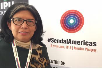Cecilia Ugas.