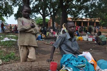Civilians have borne the brunt of fighting in Wau and across South Sudan.