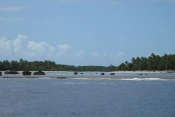 The Phoenix Island Protected Area (PIPA) is one of three island groups in Kiribati, a Least Developed Country (LDC).