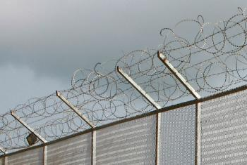 The executions are reportedly due to take place at a high security prison in the coming days. Photo