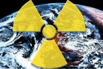 Radiation can be classified into ionizing and non-ionizing radiation, according to the effects it produces on matter. File