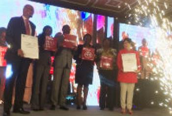 ITC launch partnership to connect 10,000 women entrepreneurs to export markets.