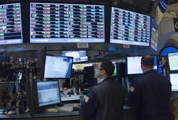 New York Stock Exchange (NYSE) .