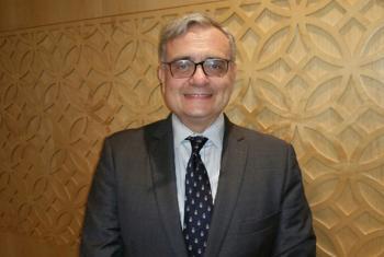 Jorge Chediek.