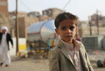 Humanitarians have warned that Yemen's unfolding humanitarian catastrophe is largely forgotten and under-reported by media.
