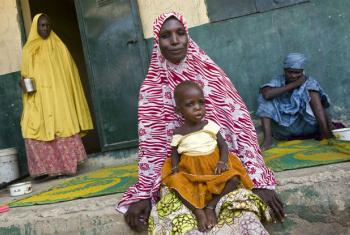 Photo: UNHCR/Hélène Caux