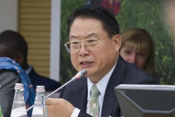 Li Yong.