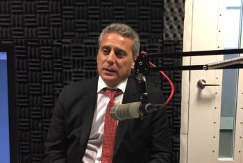Muhannad Hadi.